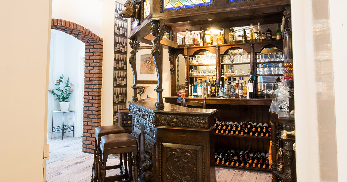 Bar - Lübecker Krönchen