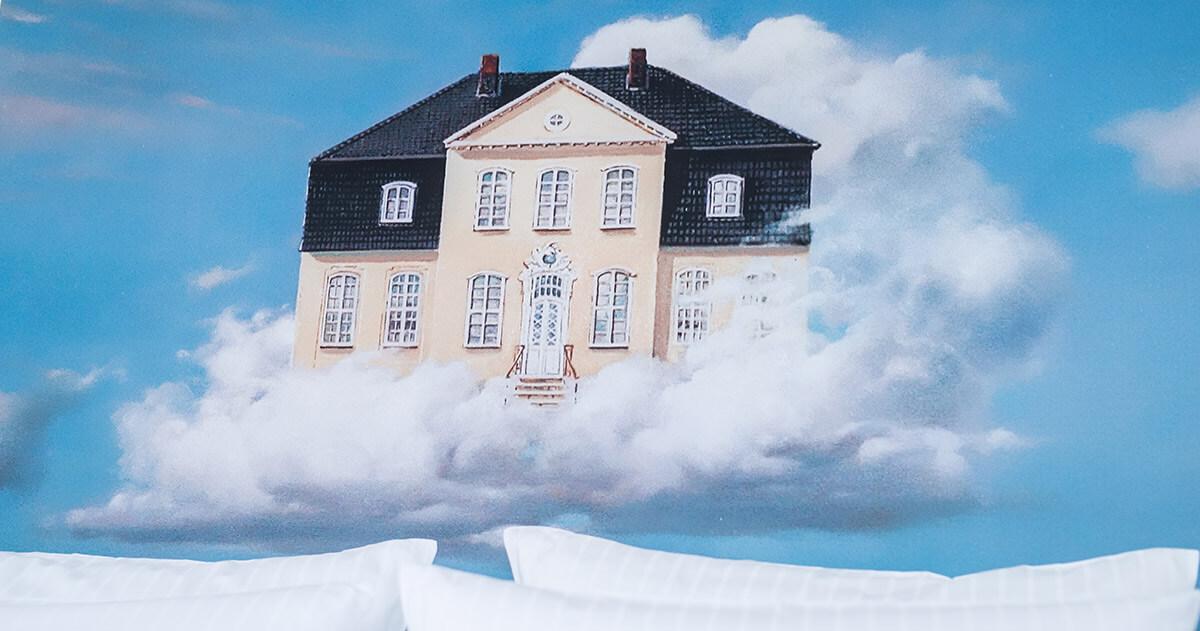Himmelblau - Lübecker Krönchen